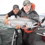 guided bouy 10 fishing trip