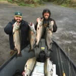 Steelhead Fishing Season Oregon